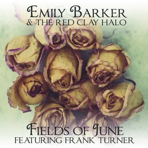 Image for 'Fields of June (feat. Frank Turner)'