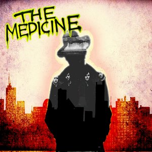 Image for 'The Medicine'