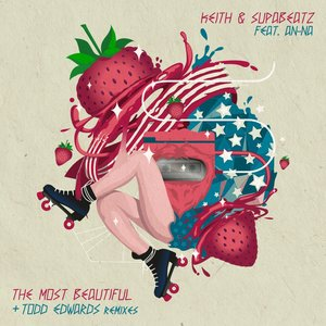 Image for 'The Most Beautiful (feat. An-Na)'
