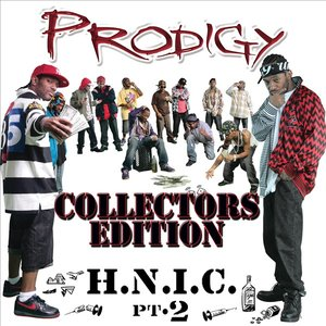 Image for 'H.N.I.C. Pt. 2 (Collector's Edition)'