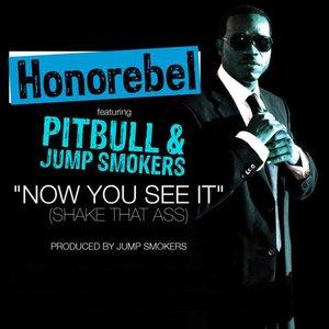 Immagine per 'Honorebel ft. Pitbull & Jump Smokers'