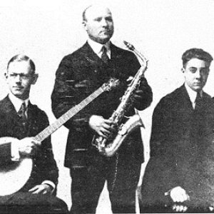 Image for 'Nathan Glantz & His Orchestra'