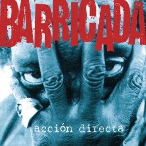 Image for 'Accion Directa'