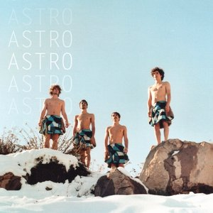 Image for 'Astro (Bonus Tracks)'