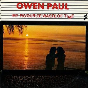 Image for 'My Favourite Waste of Time'