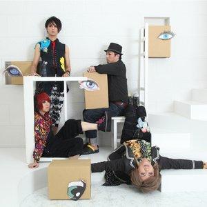 Image for 'オトガデッド'