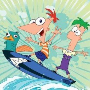 Imagen de 'Phineas y Ferb Cast'