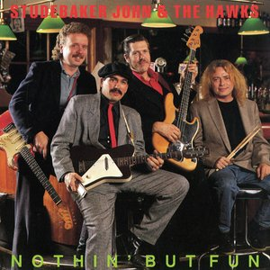 Image for 'Nothing but Fun'