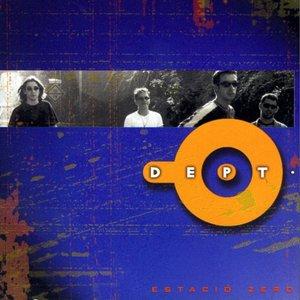 Image for 'Estació Zero'