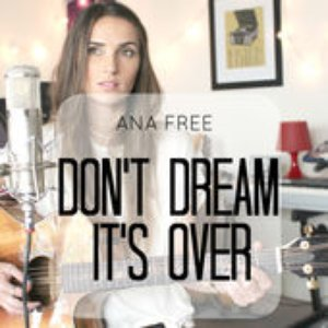 Image for 'Don't Dream It's Over'