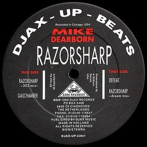 Image for 'Razorsharp'