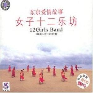 Image for '女子十二樂坊'