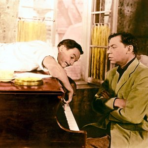 Image for 'Gene Kelly & Oscar Levand'