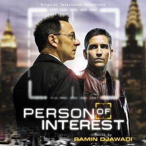 Bild für 'Person Of Interest'