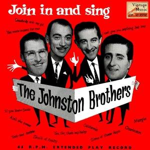 Bild für 'Vintage Vocal Jazz / Swing No. 92 - EP: Join In And Sing'