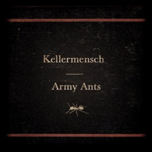 Image for 'Army Ants'