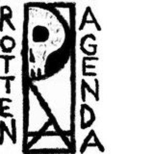 Image for 'Rotten Agenda'