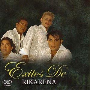Immagine per 'Exitos De'