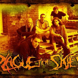 Image for 'Plague the Skies'