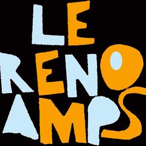 Image for 'Le Reno Amps'
