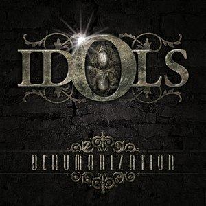 Image for 'Dehumanization - EP'