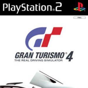 Image for 'Gran Turismo 4'