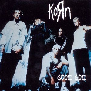 Image for 'Good God (live)'