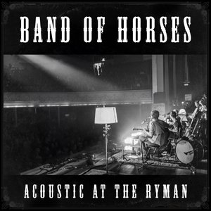 Image for 'Acoustic At The Ryman (Live)'