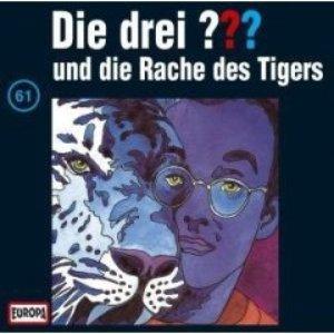 Image for '061/und die Rache des Tigers'