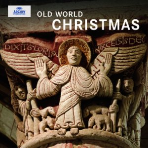 Image for 'Old World Christmas'