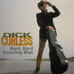Image for 'Hard, Hard Traveling Man'