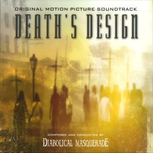 Image for 'Death's Design'