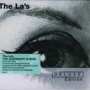 Image for 'The La's (Deluxe Edition)'