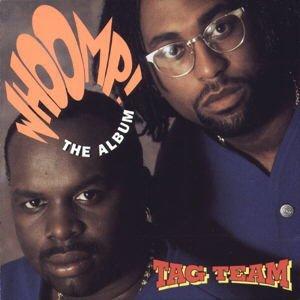 Imagem de 'Whoomp! The Album'