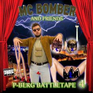 Image for 'P-Berg Battletape 4'