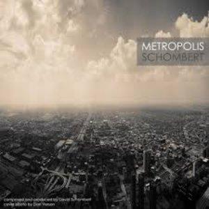 Bild für 'METROPOLIS'
