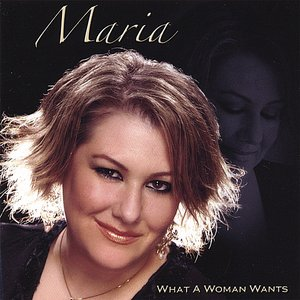 Image for 'What A Woman Wants'
