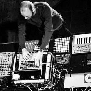 Bild för 'Dub techno'