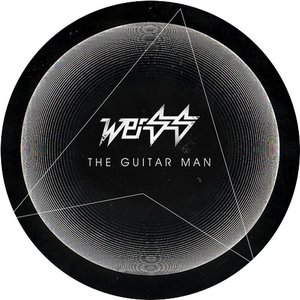 Image for 'The Guitar Man'