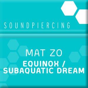 Image for 'Equinox / Subaquatic Dream'