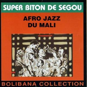 Bild für 'Afro Jazz du Mali (Bolibana Collection)'