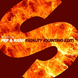 Image for 'Fatality (Quintino Edit)'
