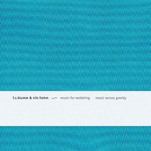 Image for 'Music For Wobbling Music Versus Gravity'