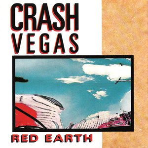 Image for 'Red Earth'