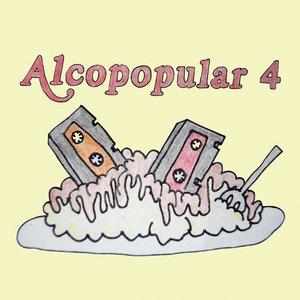 Image pour 'Alcopopular, Vol. 4 (A Feast of Pop)'