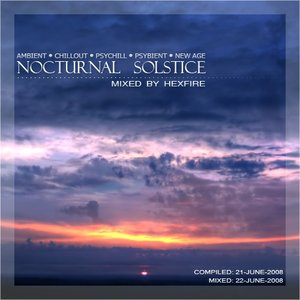Image for 'Nocturnal Solstice'