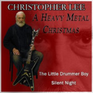 Image for 'A Heavy Metal Christmas'