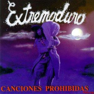 Image for 'Canciones Prohibidas'