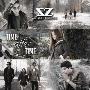 Immagine per 'Time After Time'