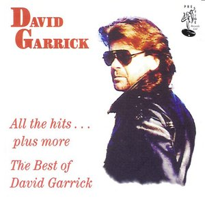 Image for 'All the Hits Plus More - The Best of David Garrick'